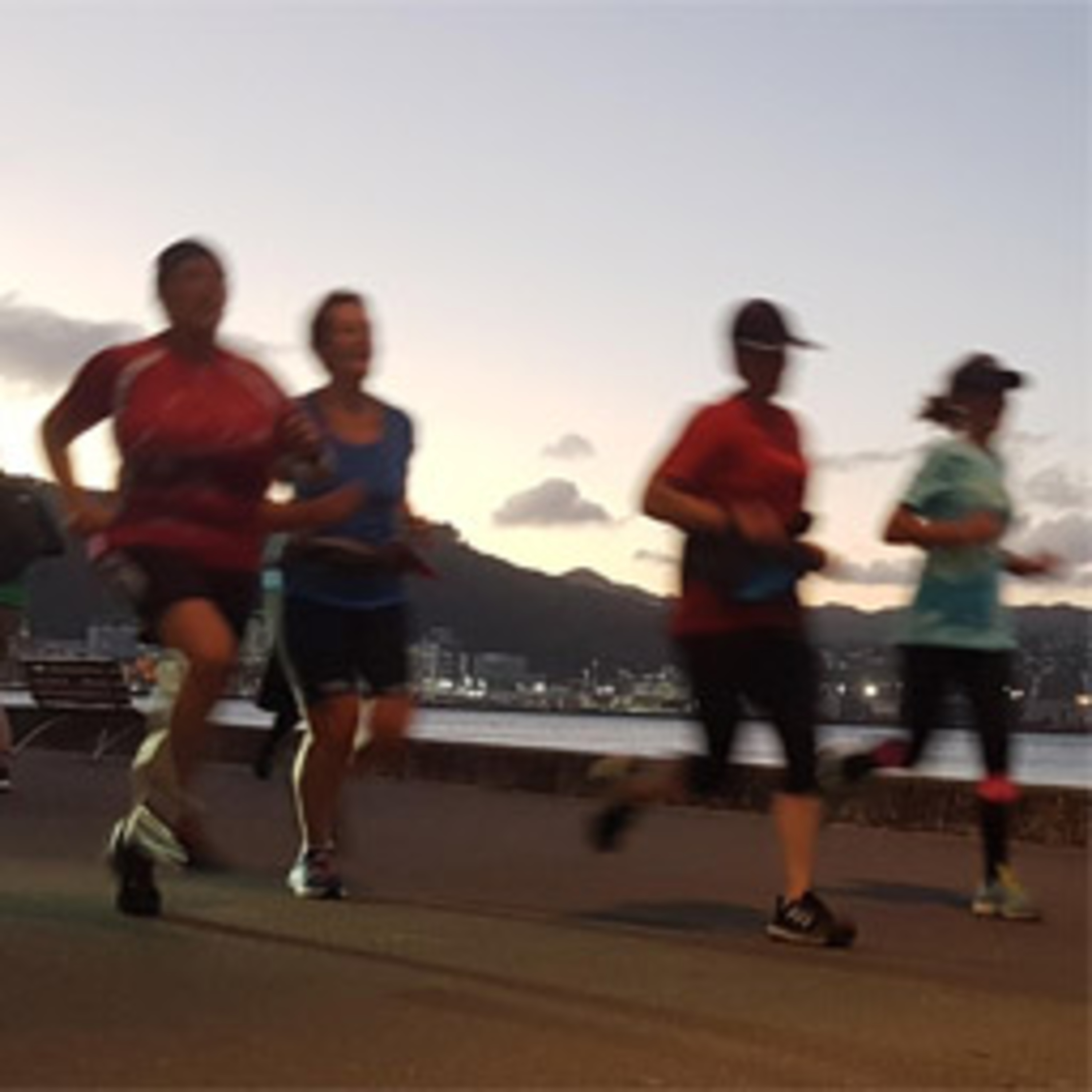 Episode 26 - Get more from your running