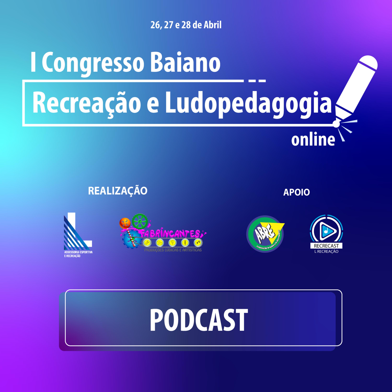 Congresso 05 - Ludicidade na Arte de Contar Histórias - Jamar de Oliveira