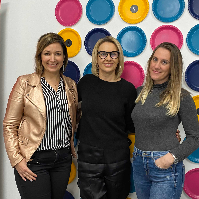 Sikerek, kudarcok, kihívások női vezetőként - Vendég Blaskó Nikolett