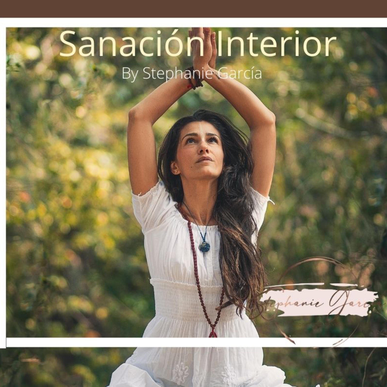 Sanación interior by Stephanie García
