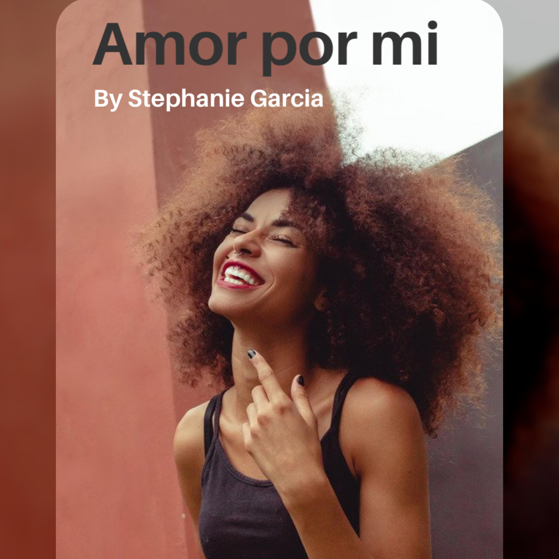 Amor por mi ❤️