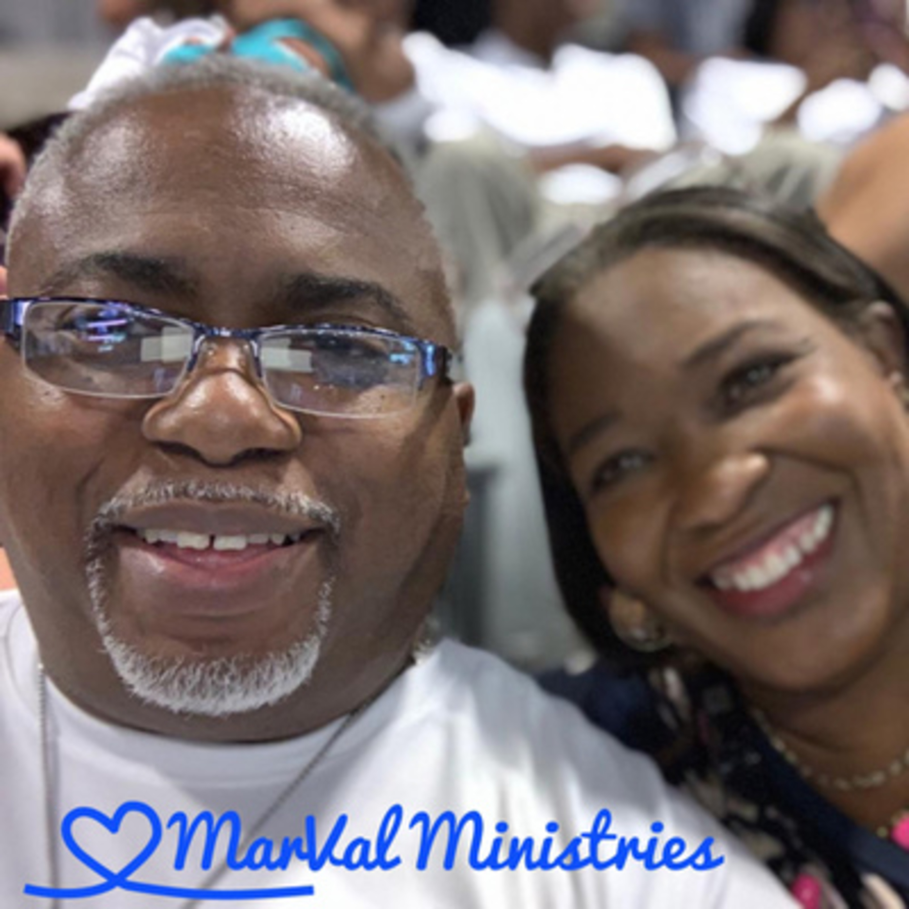 MarVal Ministries: Welcome to MarVal Ministries