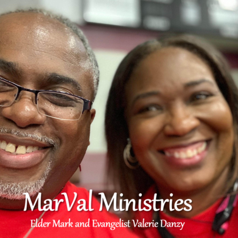 MarVal Ministries: Faith and Fear