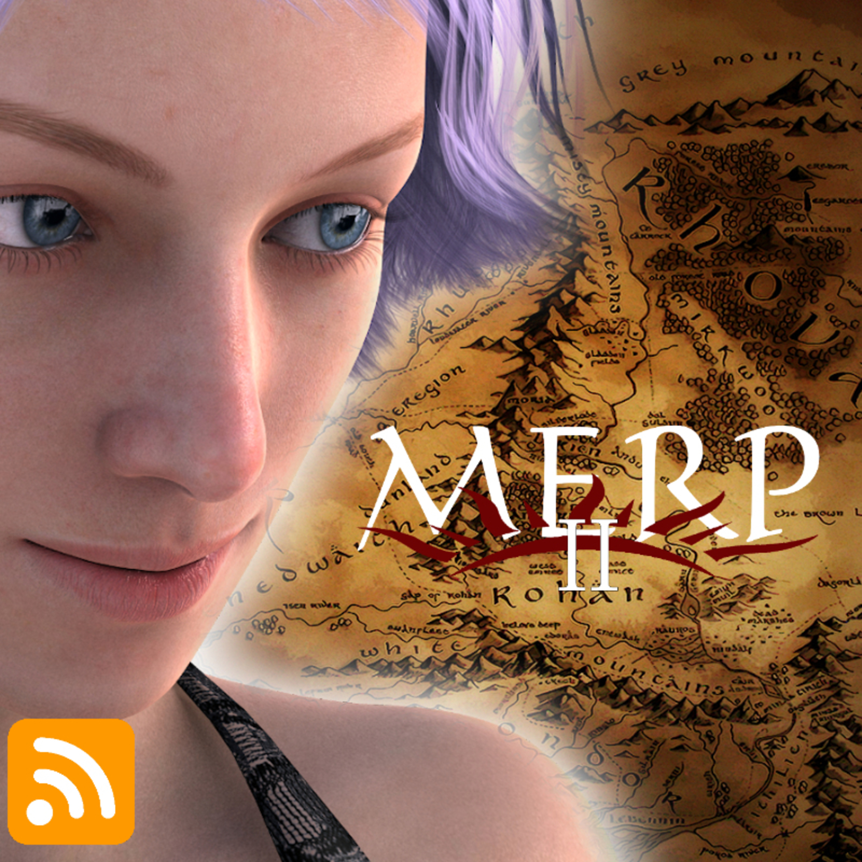 MERP Book 2 - Episode 065