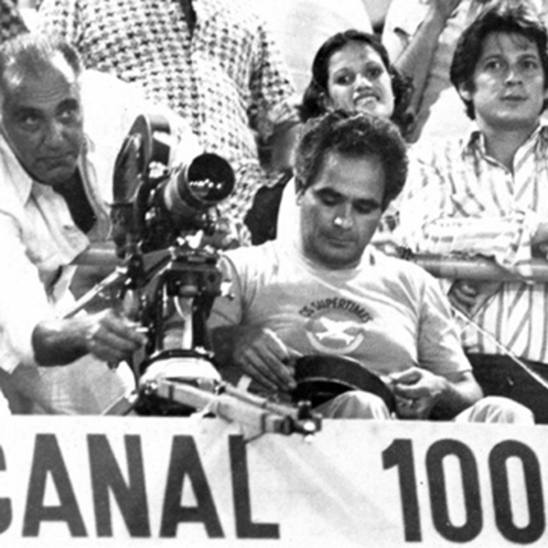 #2.2 Canal 100: futebol, política e jornalismo levados ao cinema