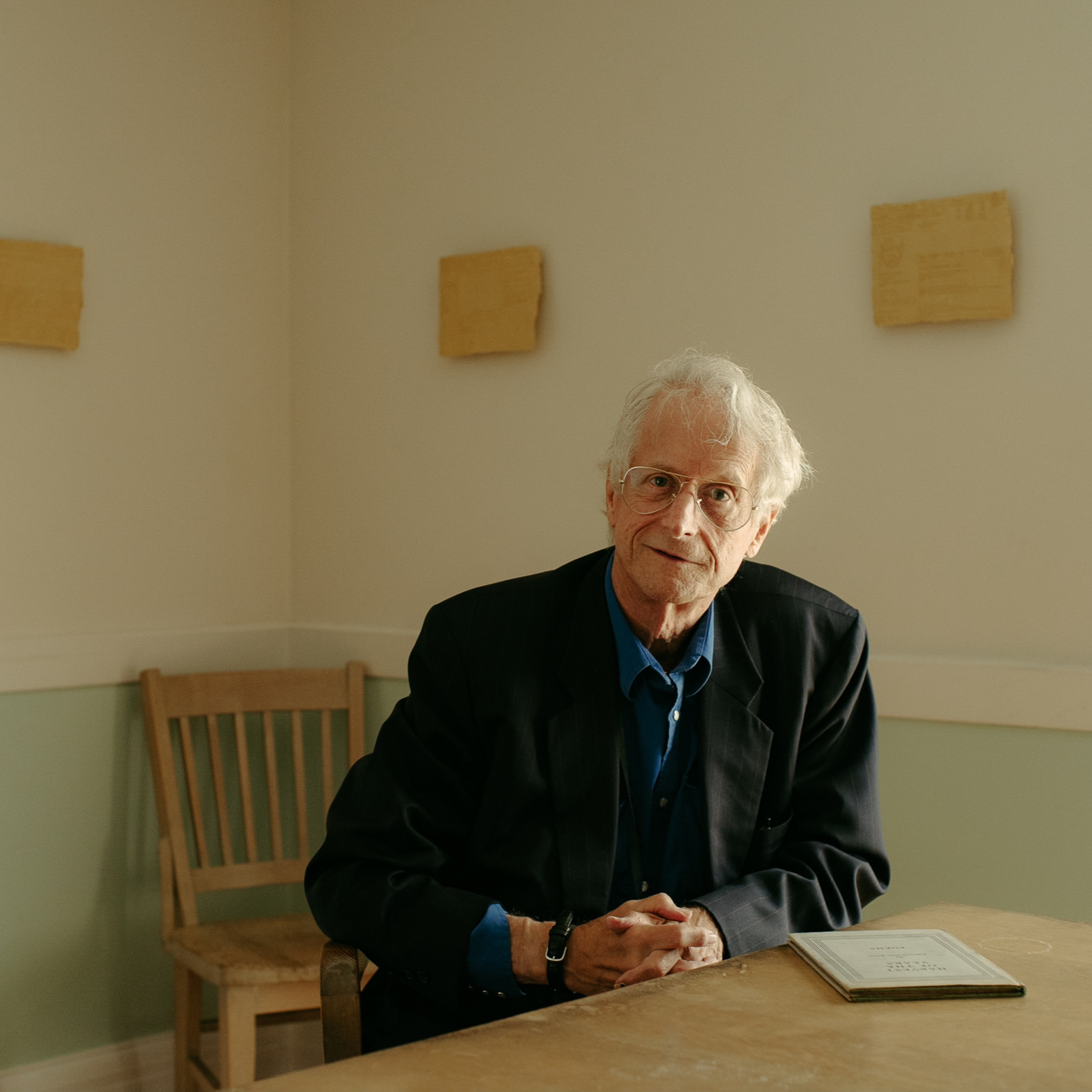 Interview with Ted Nelson