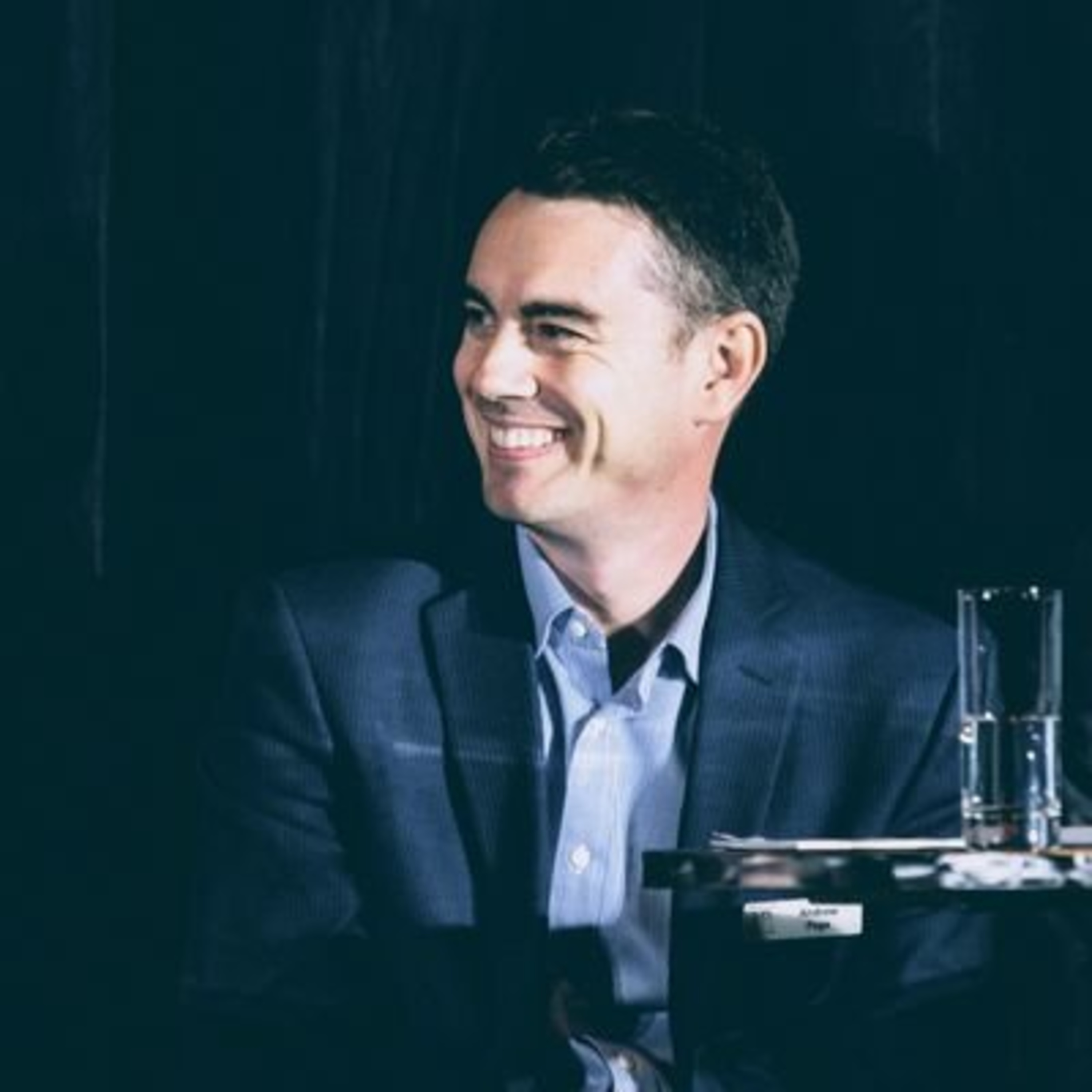 54, Part 2 of my conversation with Andrew Page, discussions about the ASX and some more investing theory!