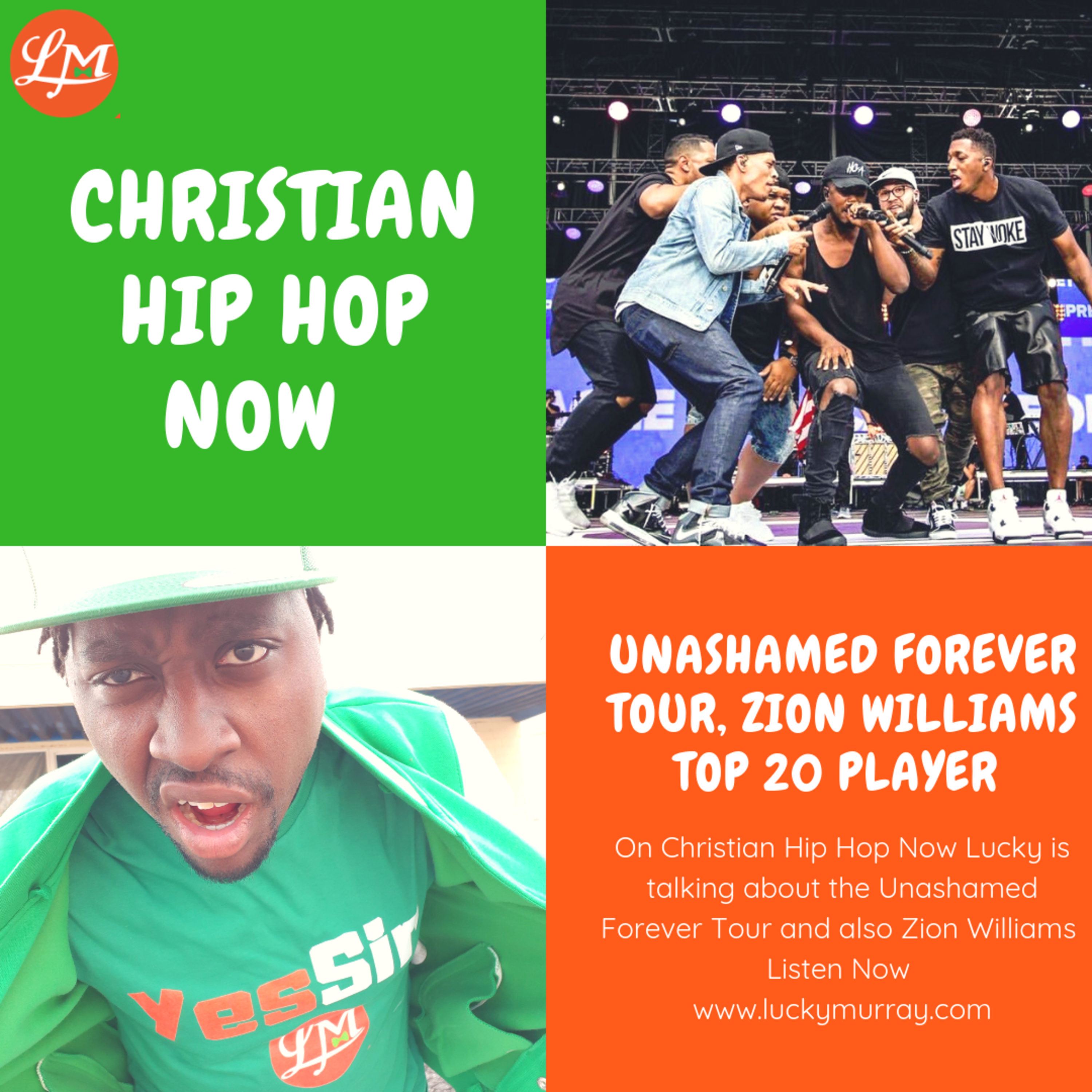 Unashamed Forever Tour, Zion Williams Top 20 Player, Don Ryvcko