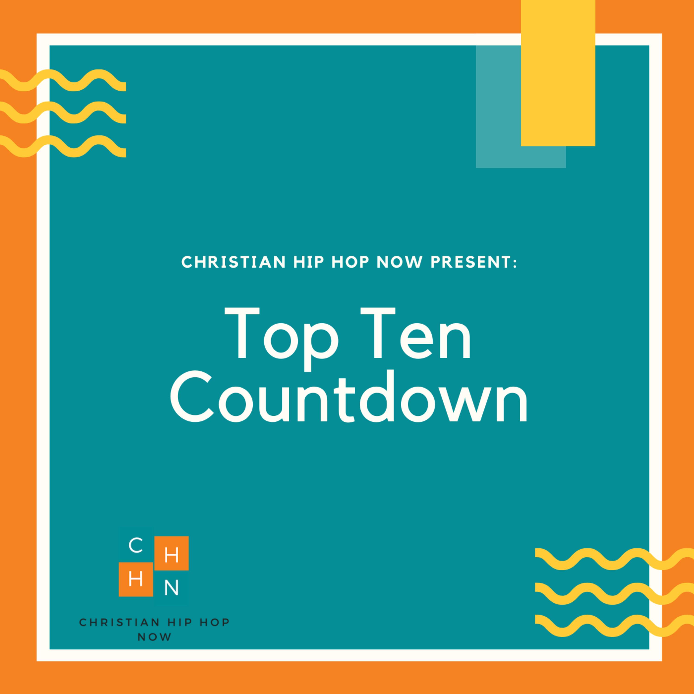 CHHNOW Weekly Top Ten On 44 Radio 8/18/20