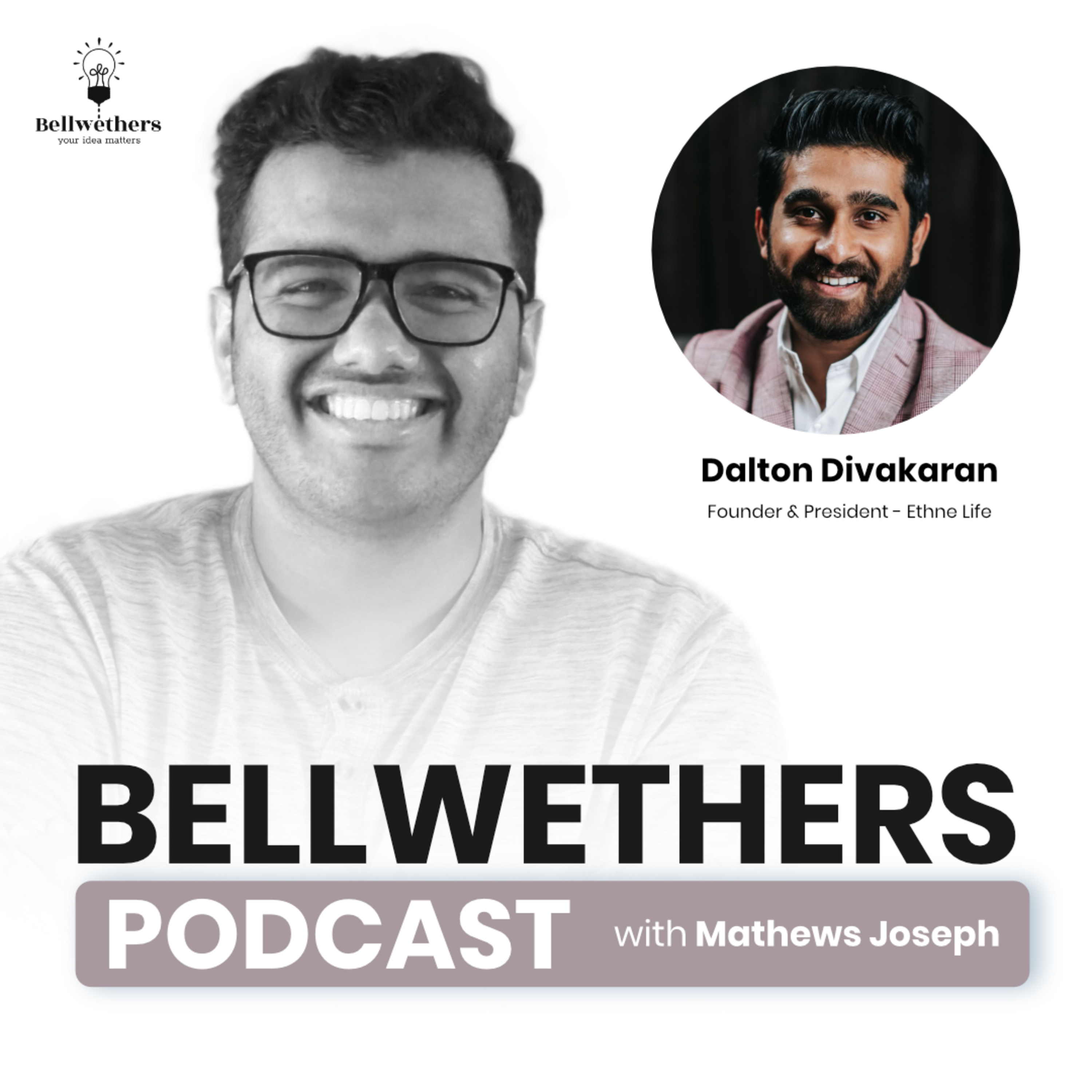 Bellwethers Podcast