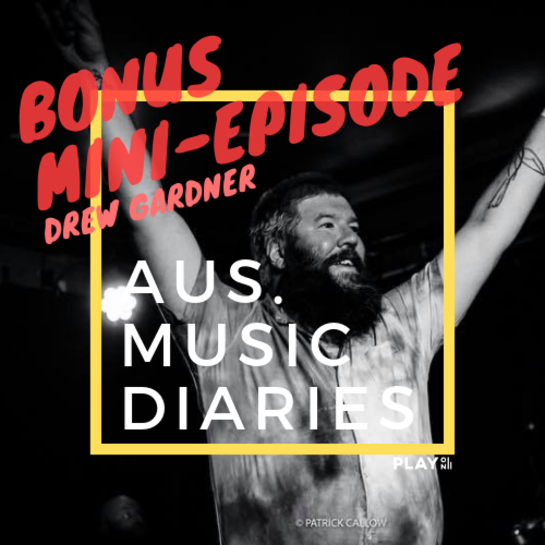 Bonus Guest Episode: Drew Gardner from Totally Unicorn shares his love for ARSE.