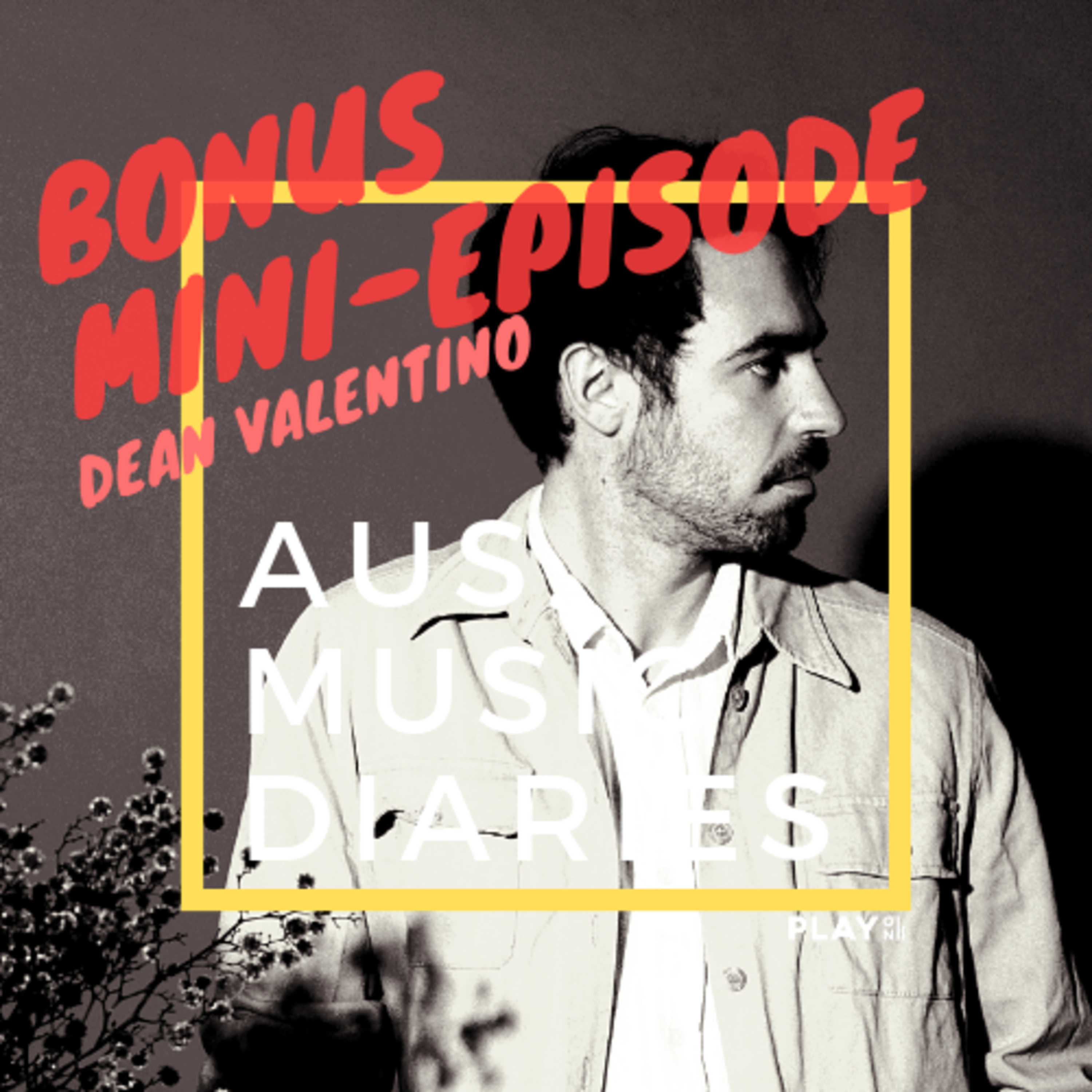Bonus Guest Episode: Dean Valentino from Slowcoaching chats bare about Stella Donnelly