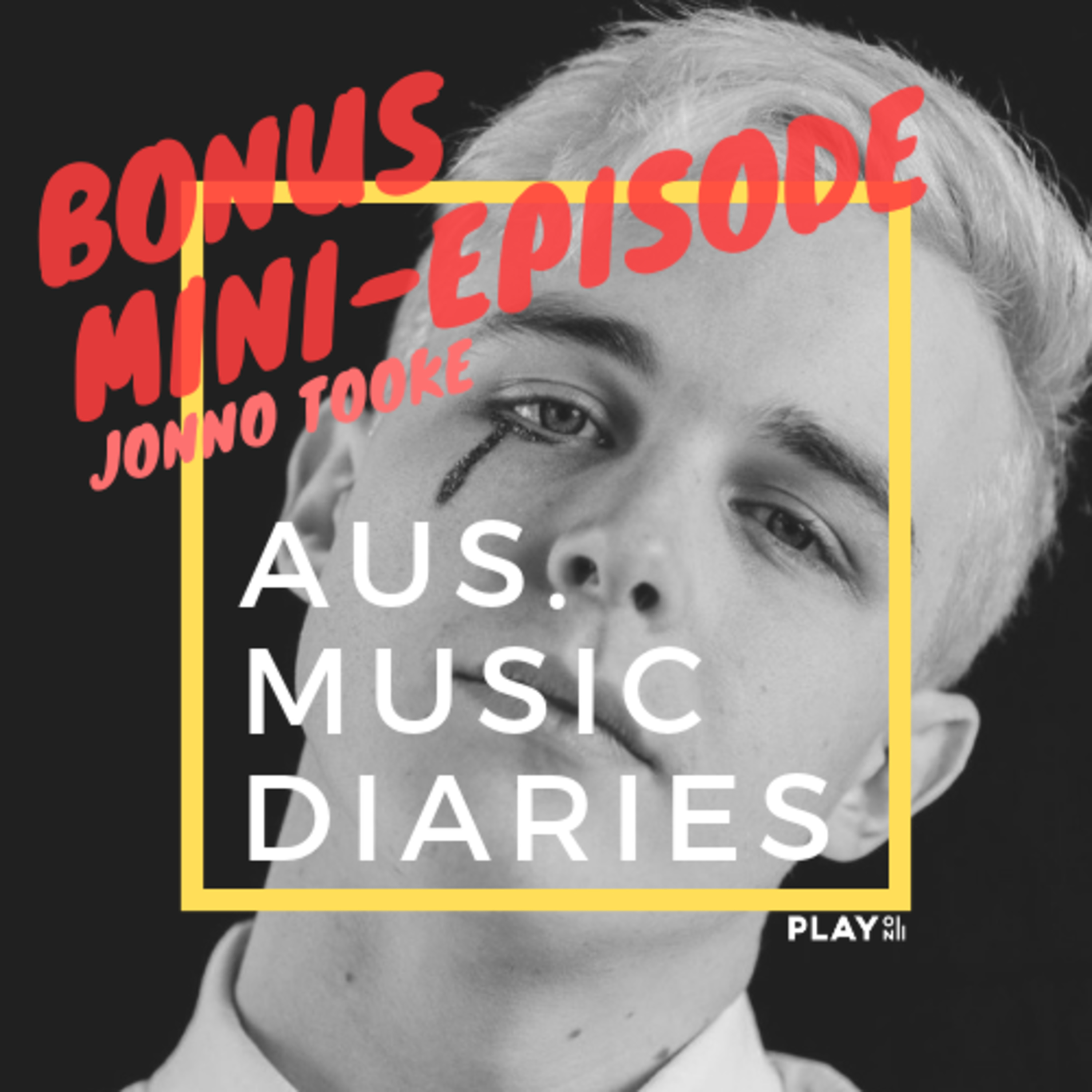 Bonus Guest Episode: Jonno Tooke from Cry Club has a good rave about Bonniesongs