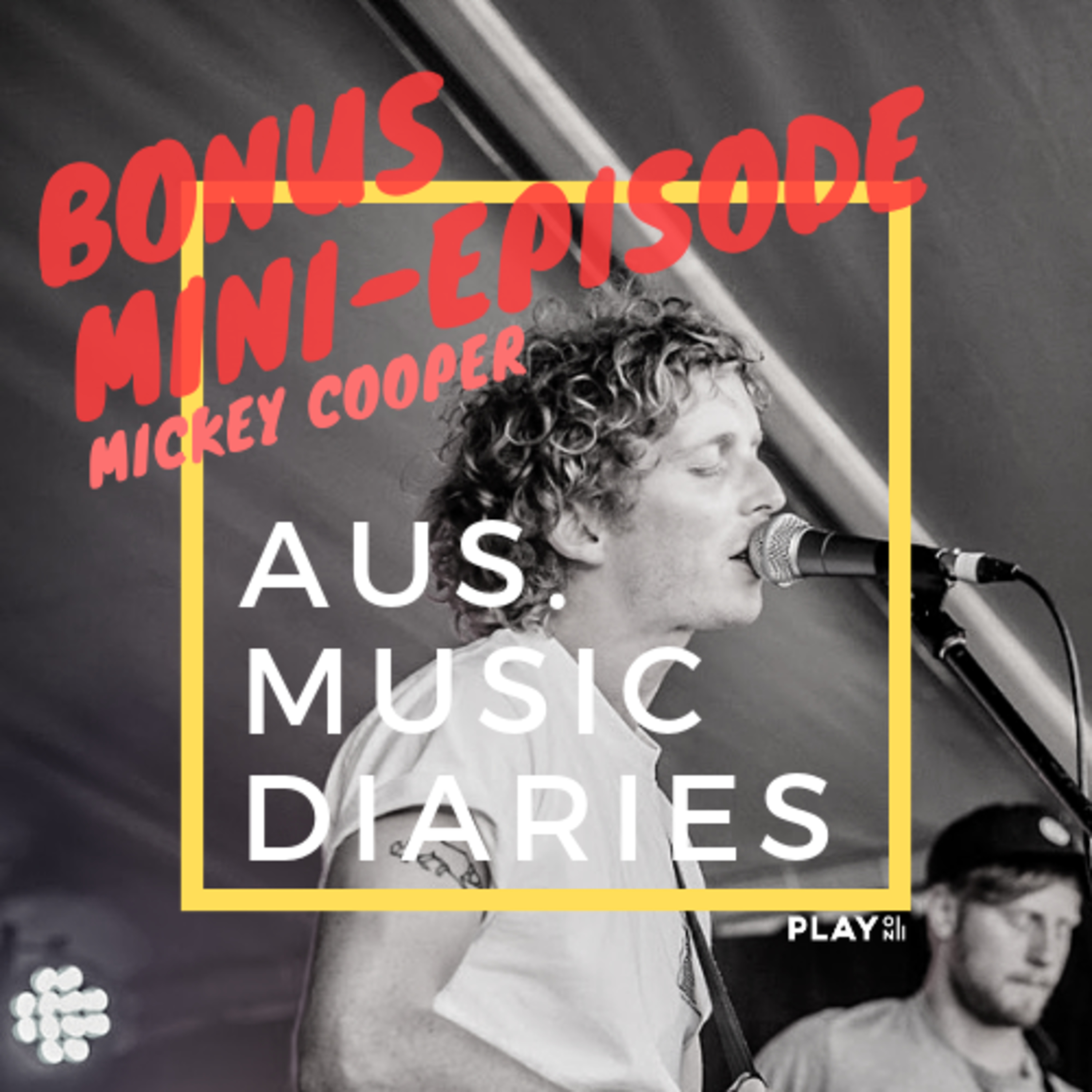 Bonus Guest Episode: Mickey Cooper from Kilns chats bare about Merpire