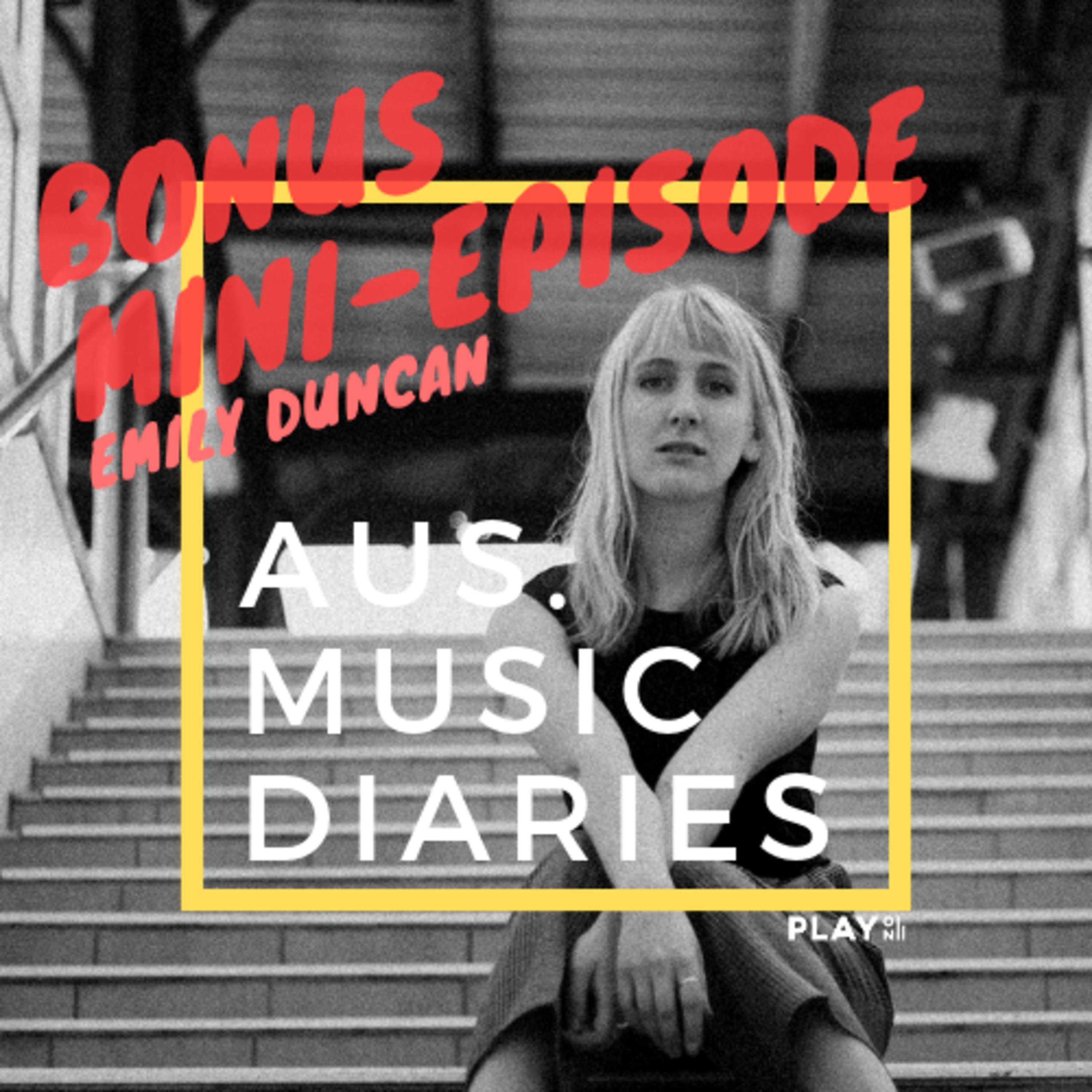 Bonus Guest Episode: Emily Duncan spreads the good word for The Buoys