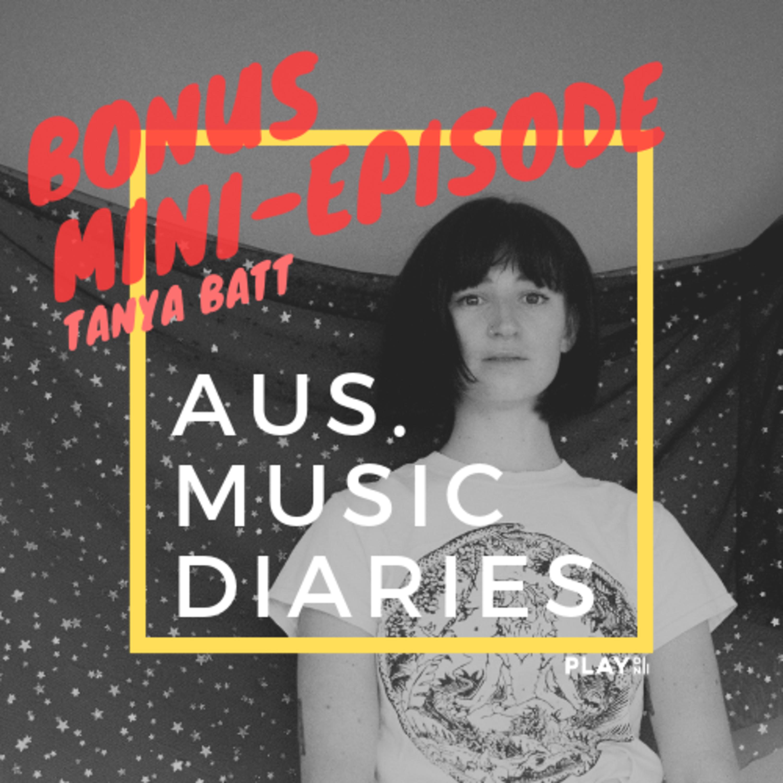 Bonus Guest Episode: Tanya Batt from BATTS is a big fan of Ruby Gill