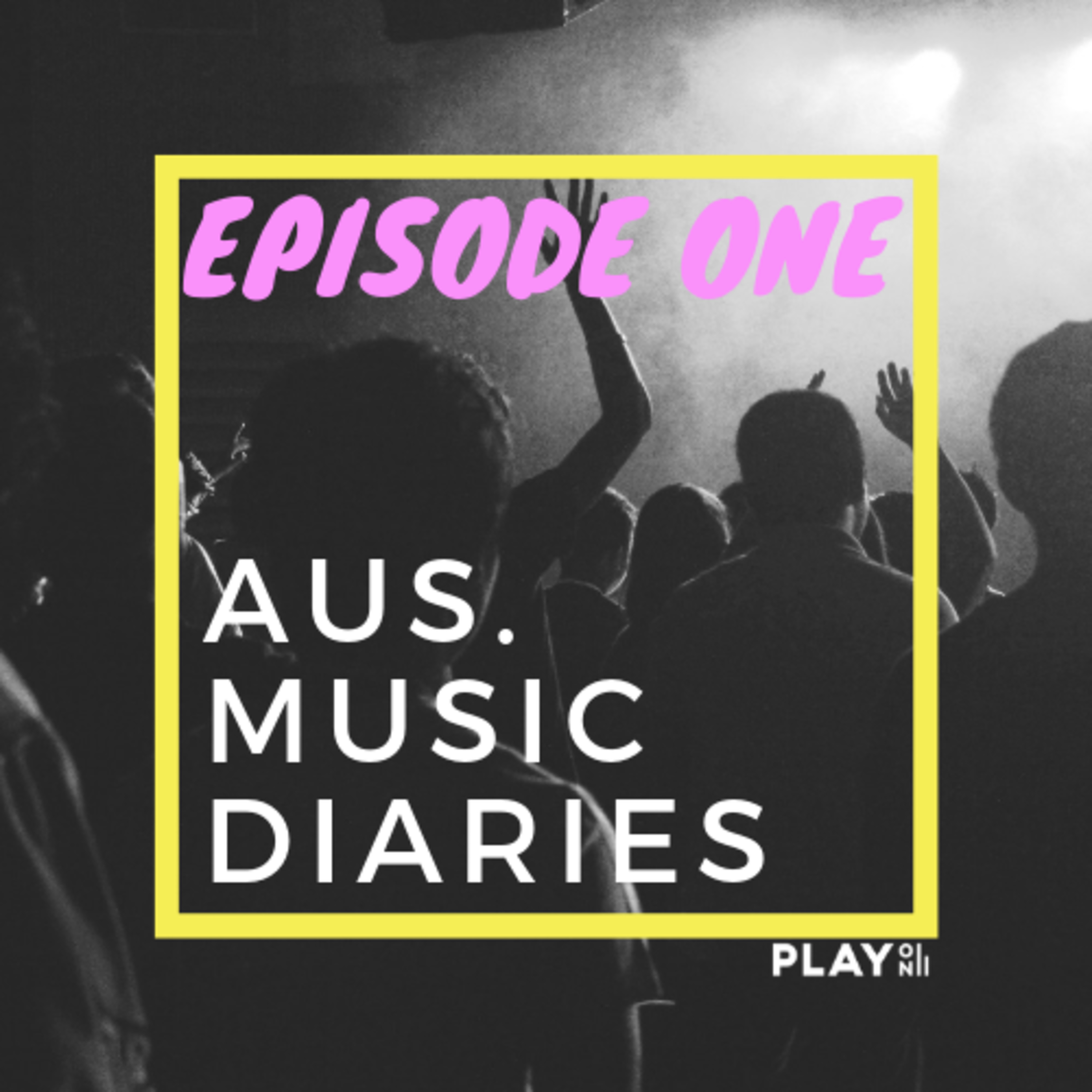 Episode One: Essie Holt, Wolfjay, City Calm Down, BANFF, GL, Face Face
