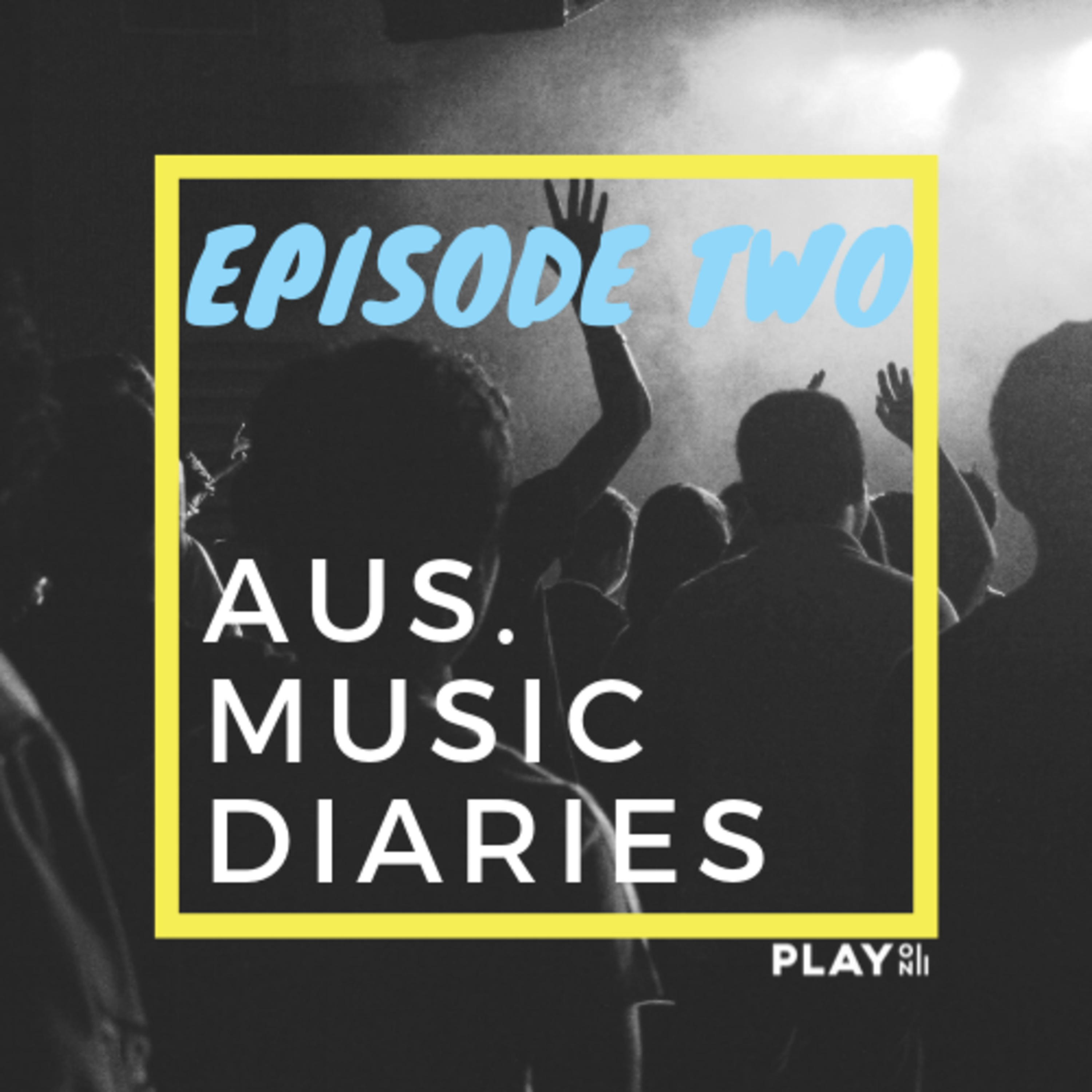 Episode Two: Hannah Blackburn, Kelso, Cousin Tony's Brand New Firebird, Brightness, Carla dal Forno, Sly Withers