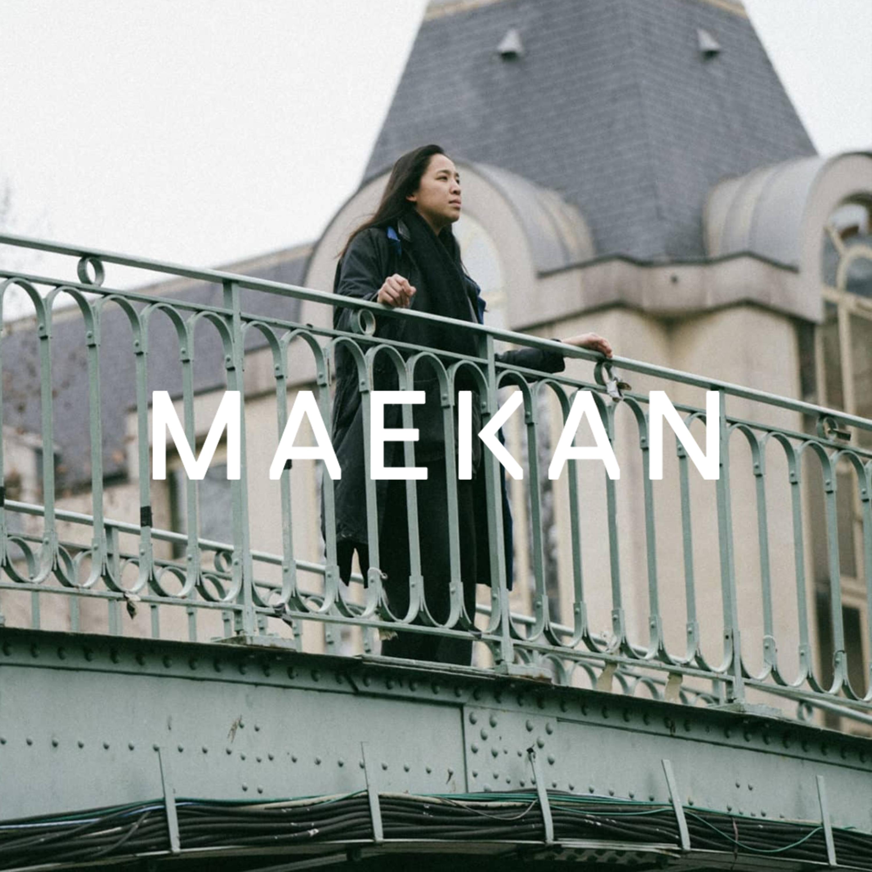 MAEKAN & BYBORRE — Redefining Comfort: Céline Pham