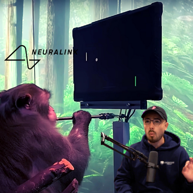HyperScheme: Neuralink Monkey Mind Pong