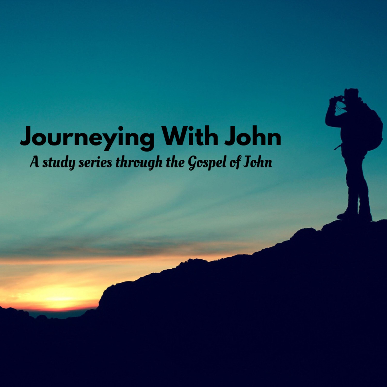 Journeying With John: John 1:1-14