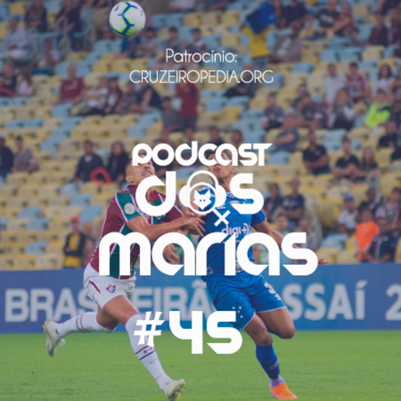 Podcast das Marias #45 - Por que ainda gostamos de futebol???