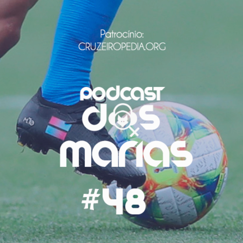 Podcast das Marias #48 – Copa do Mundo das Mulheres