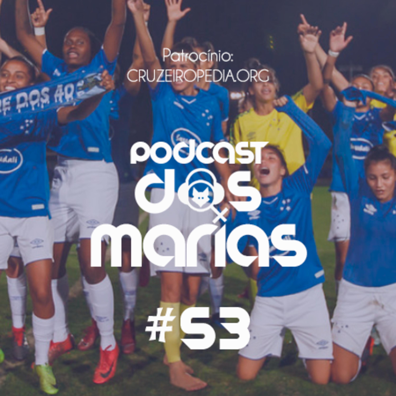 Podcast das Marias #53 - Segura na mão de Deus...