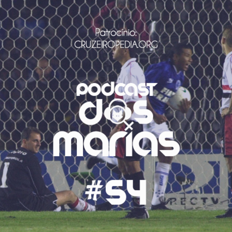 Podcast das Marias #54 - O que esperar da Era Ceni?