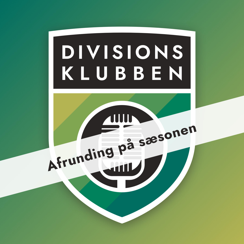 Afrunding på 2020/2021-sæsonen i 2. division