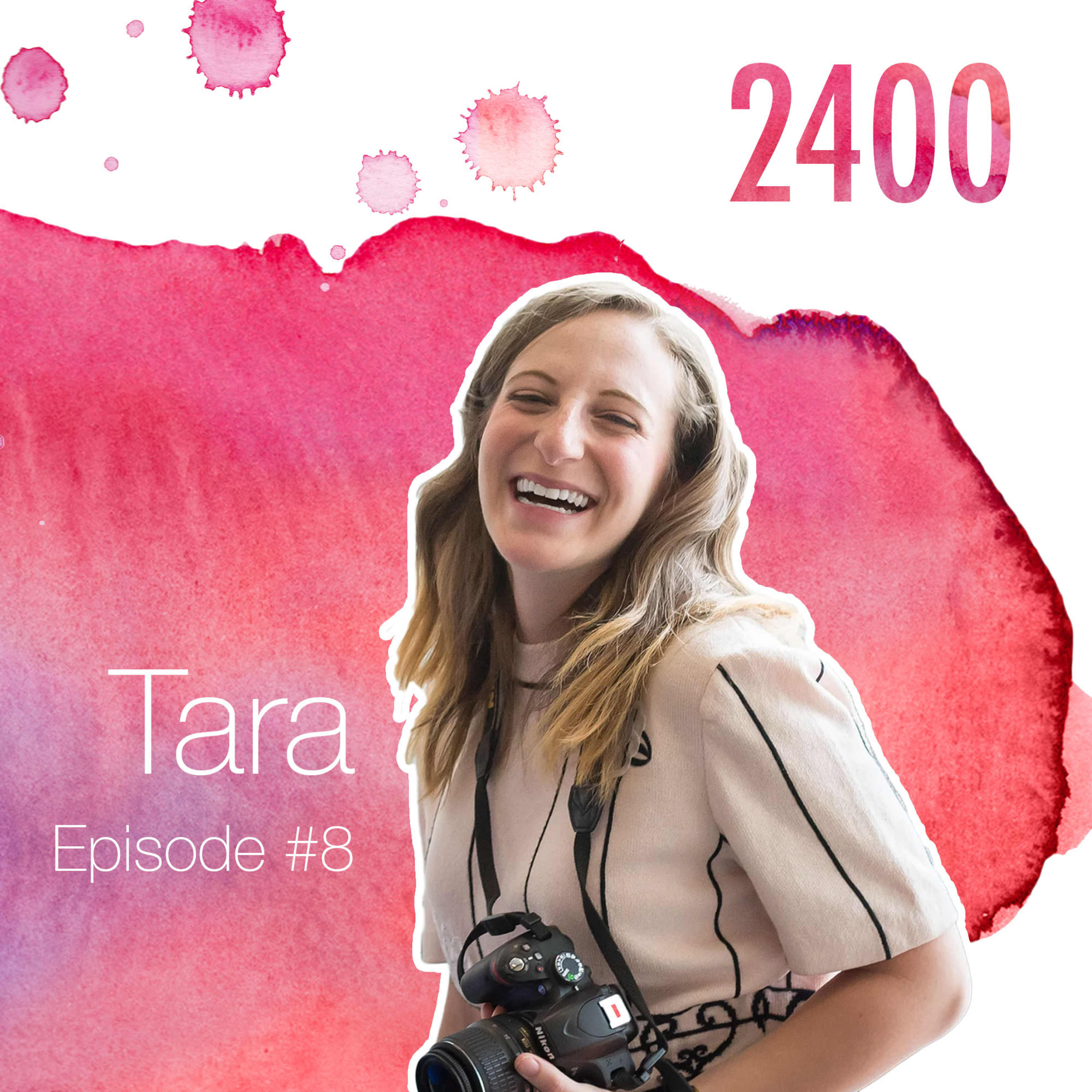 Tara Pokras - Episode 8 🇬🇧 « Getting people to think back to those pivotal moments »