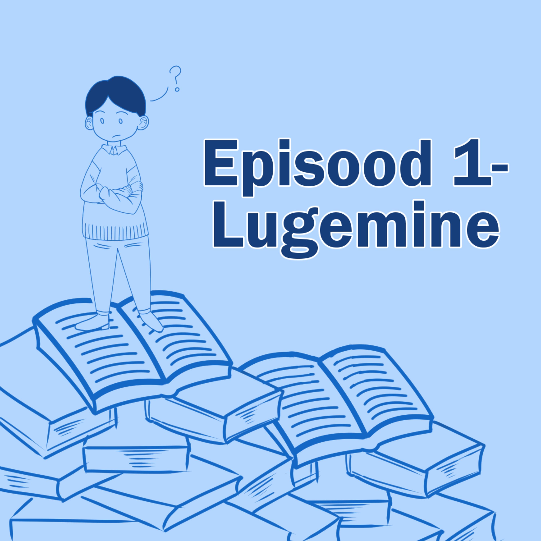 #11 Andrus Kivirähk – Kuidas nautida lugemist ja kirjutamist?