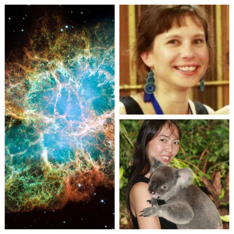 Amanda Karakas and Chiaki Kobayashi - All the Gold in the Universe - Astronomy News with the Cosmic Companion Oct 6, 2020