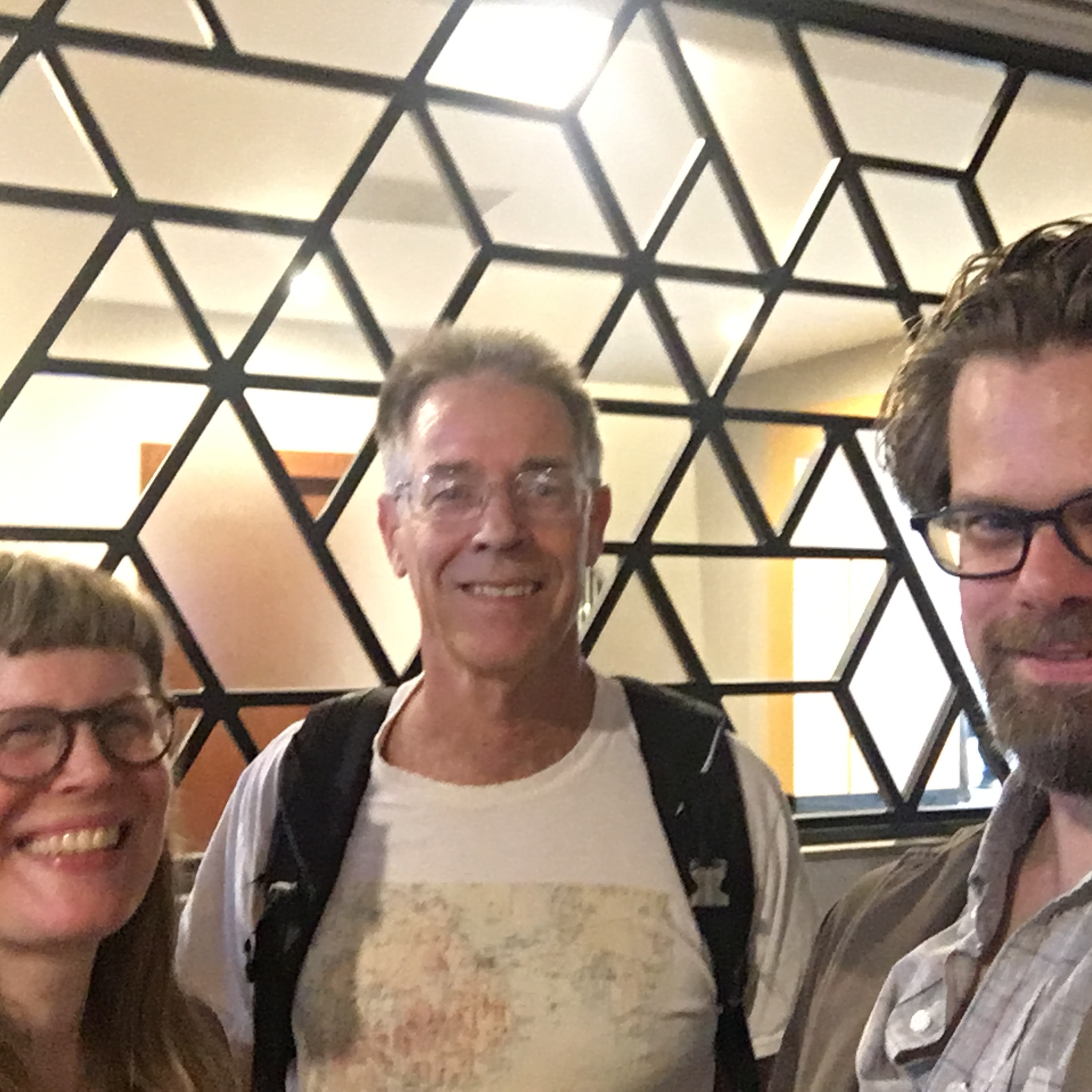 A Nebula Award for a Double -- the Kim Stanley Robinson Interview
