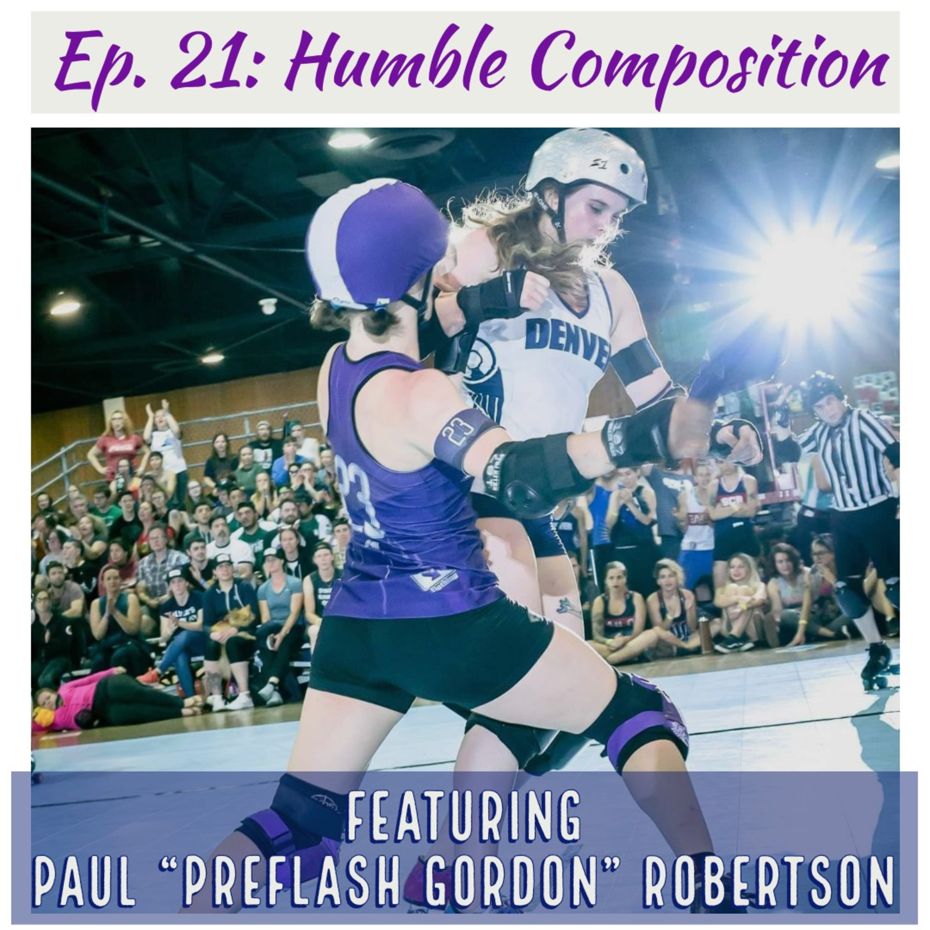 Ep: 21 Humble Composition