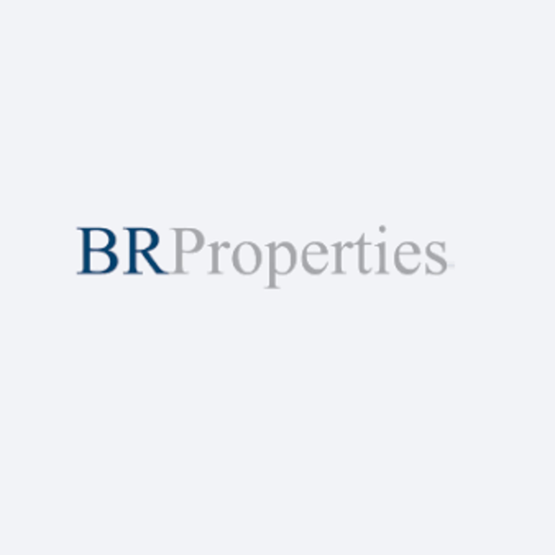 BRPR3 - 2T20 - BR Properties