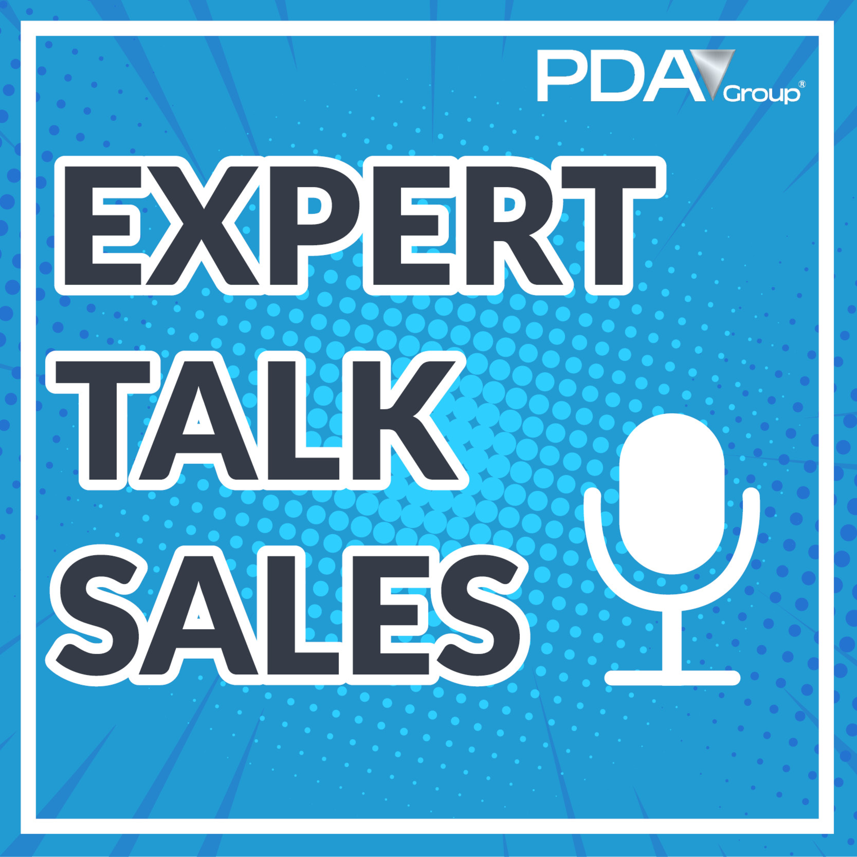 Expert Talk Sales: Social Selling - How to make it strategic with Anna Rokina