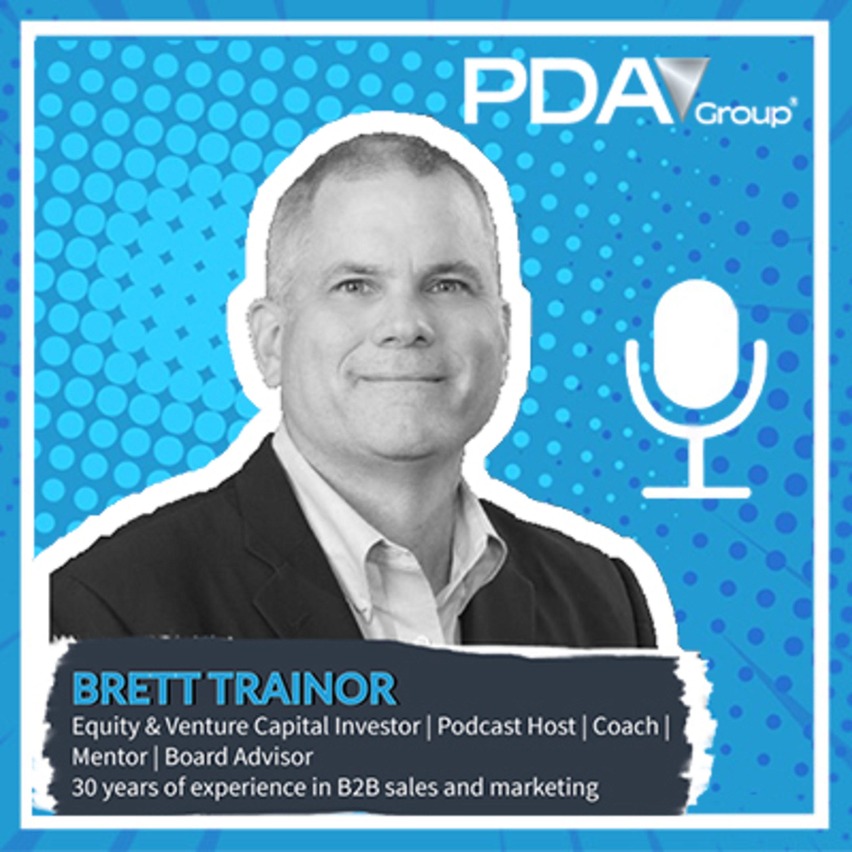 Expert Talk Sales: Objection Handling with Brett Trainor