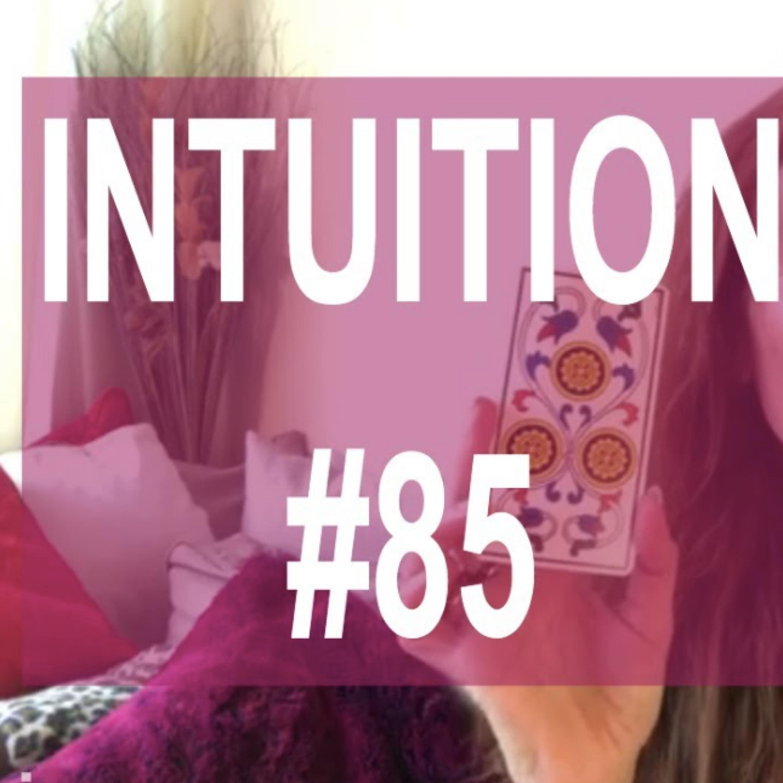 CLIN D'OEIL TAROT-INTUITIF #85