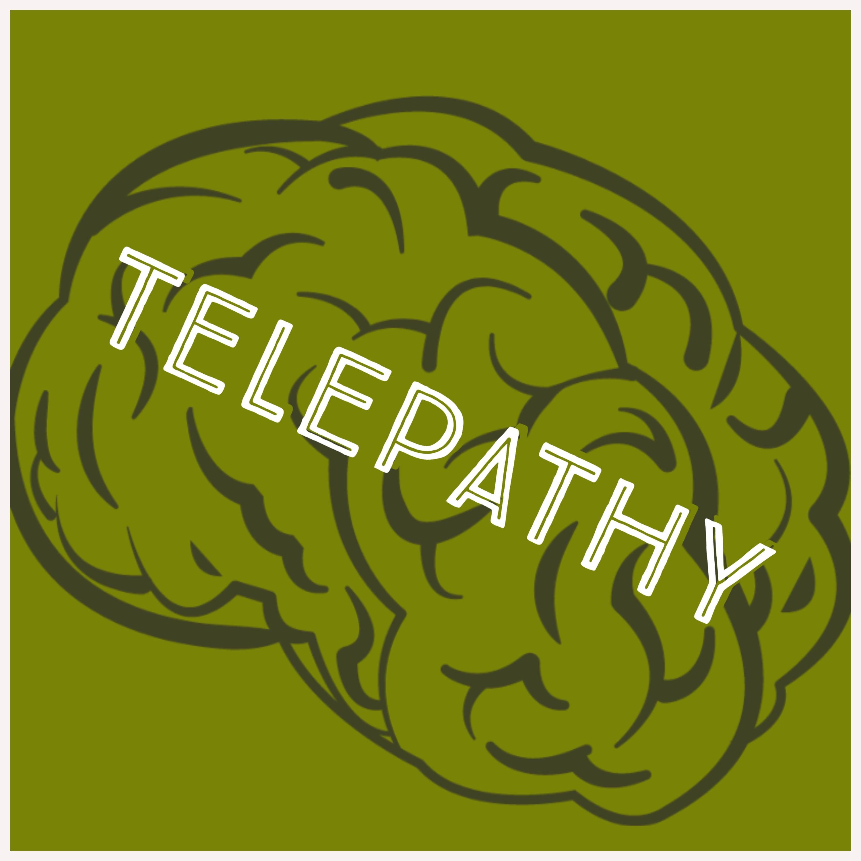 Newsletter Ep 2: Telepathy