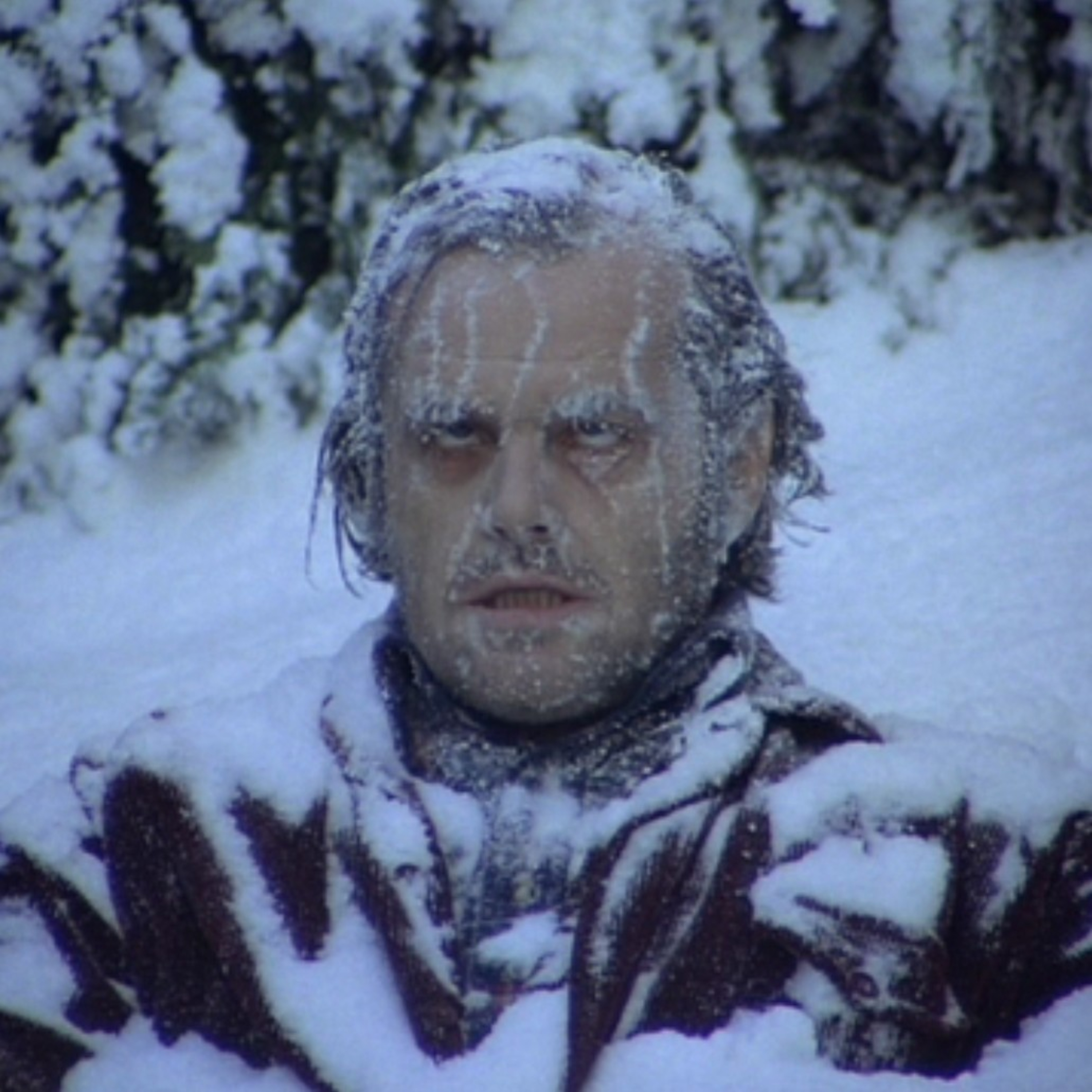 """Ep.28 """"Froze to Death"""""""