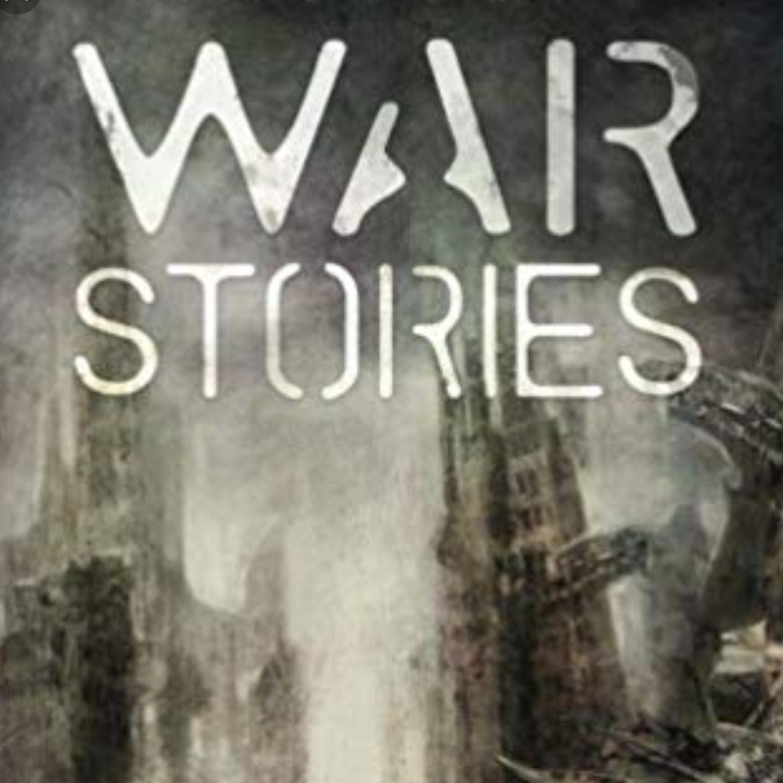 "Ep.30 ""War Stories"""