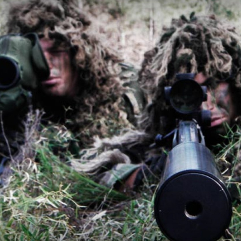 """32 """"Sniper School"""""""