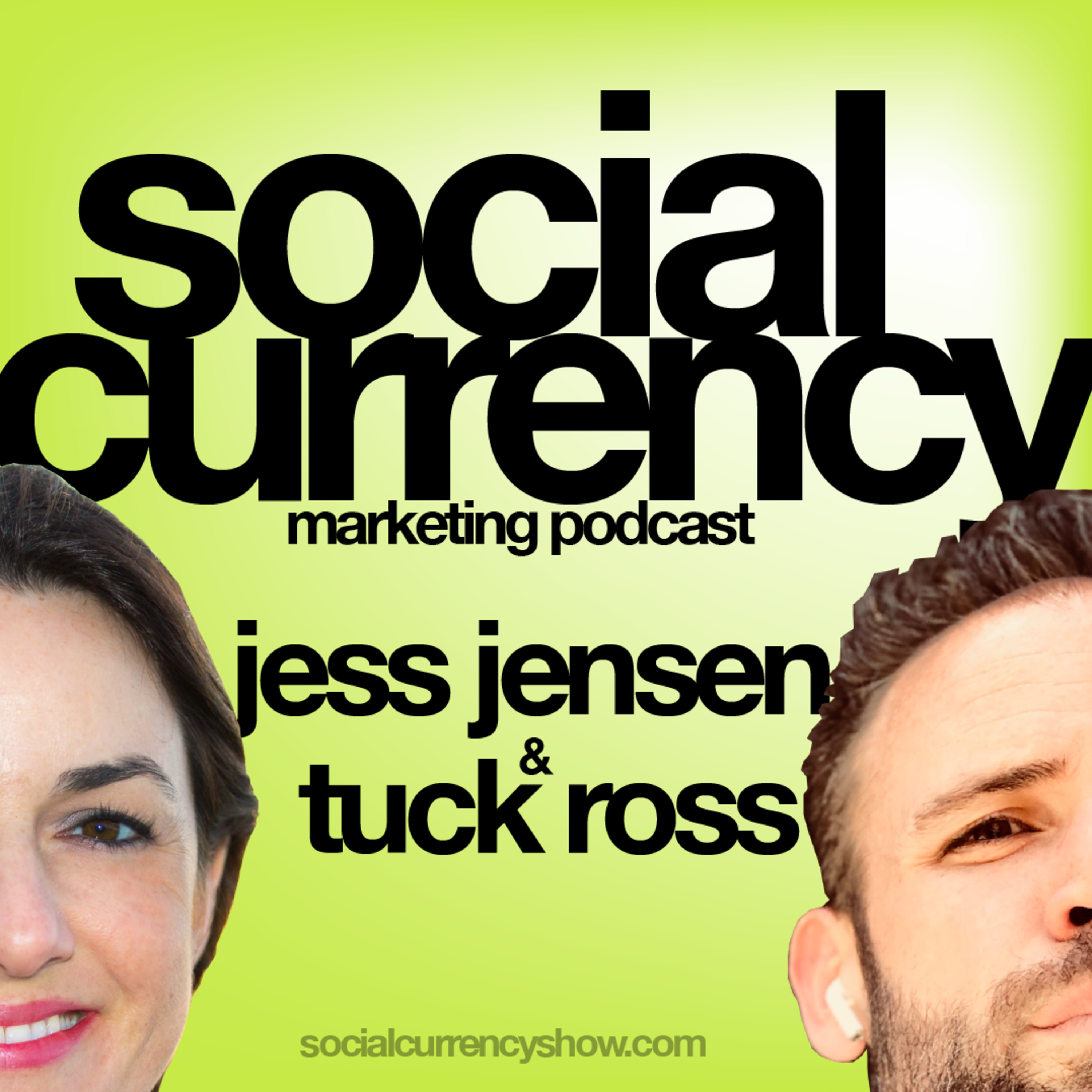 Social Currency – Podcast – Podtail