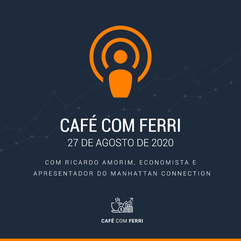 Ferri Entrevista #5 - Ricardo Amorim