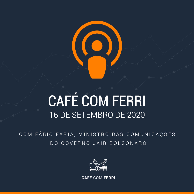 Ferri Entrevista #6 - Fábio Faria
