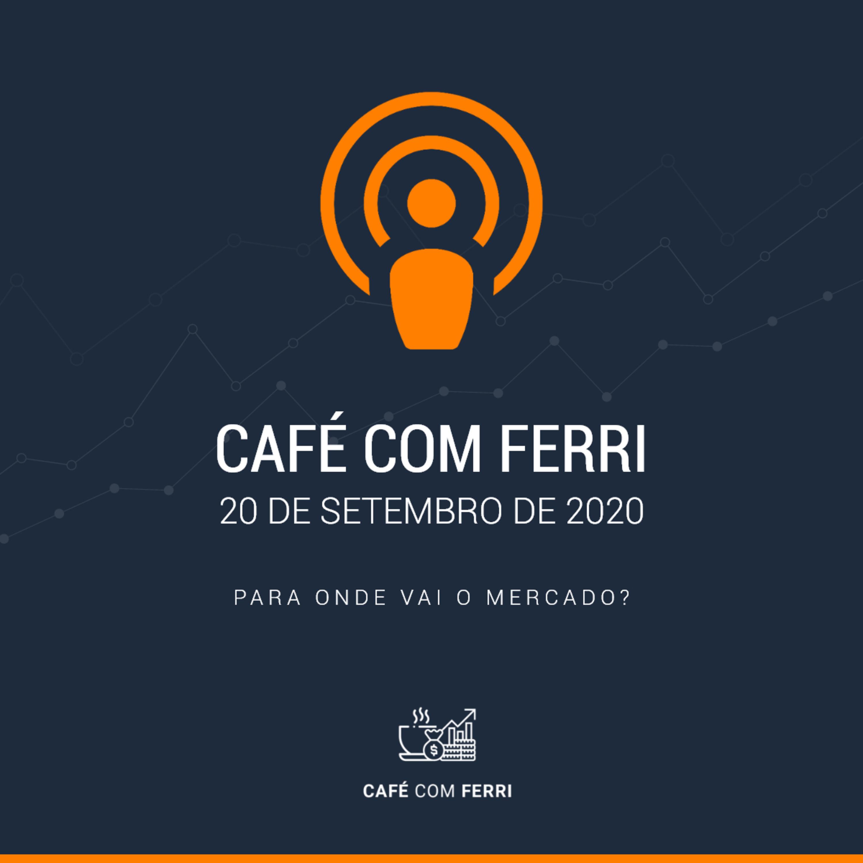 Café com Ferri #4 - Oportunidade em opções?