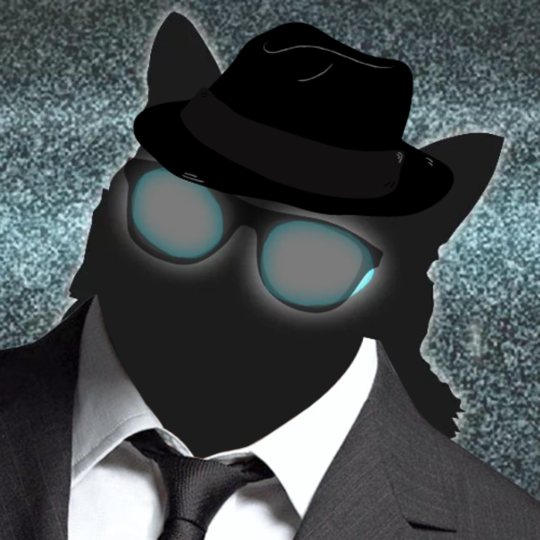 Grafspraak aflevering 3: Men In Black
