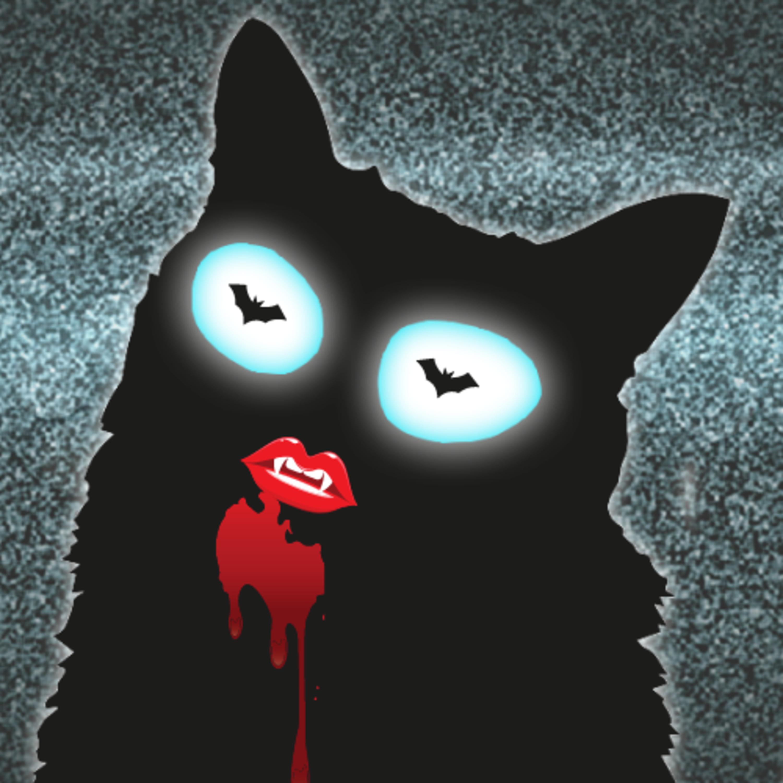 Grafspraak aflevering 5: Vampieren