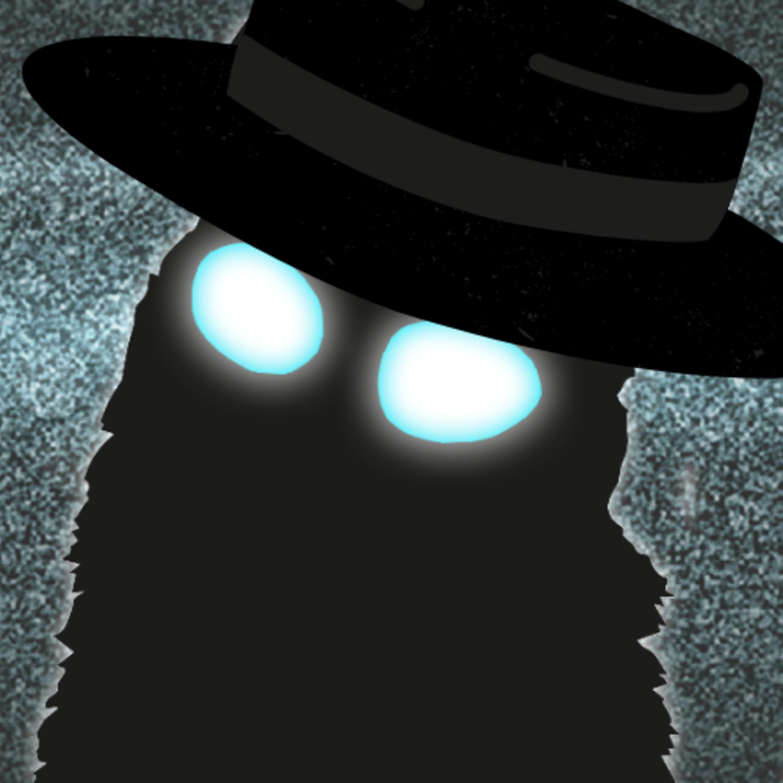 Grafspraak aflevering 7: Slaapparalyse en The Hat Man